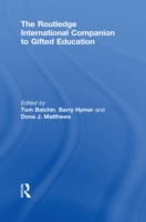 Routledge International Companion to Gif