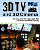 3D TV and 3D Cinema