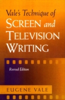 Vale's Technique of Screen and Televisio