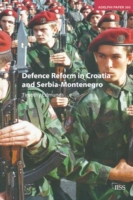 Defence Reform in Croatia and Serbia--Mo