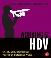 Working with HDV