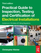 Practical Guide to Inspection, Testing a