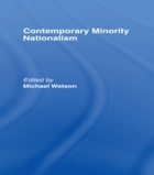 Contemporary Minority Nationalism