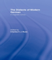 Dialects of Modern German