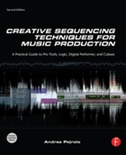 Creative Sequencing Techniques for Music