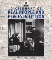 Dictionary of Real People and Places in