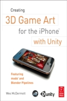 Creating 3D Game Art for the iPhone with