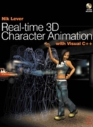 Real-time 3D Character Animation with Vi
