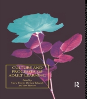 Culture and Processes of Adult Learning
