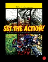 Set the Action! Creating Backgrounds for