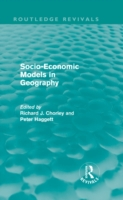 Socio-Economic Models in Geography (Rout