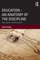 Education - An Anatomy of the Discipline