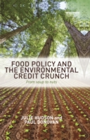 Food Policy and the Environmental Credit