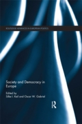 Society and Democracy in Europe