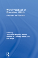 World Yearbook of Education 1982/3