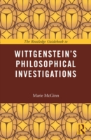 Routledge Guidebook to Wittgenstein's Ph