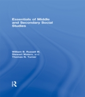 Essentials of Middle and Secondary Socia