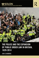 Police and the Expansion of Public Order