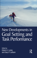 New Developments in Goal Setting and Tas