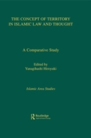 Concept Of Territory In Islamic Thought