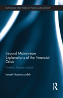 Beyond Mainstream Explanations of the Fi