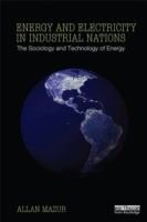 Energy and Electricity in Industrial Nat