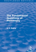 Fundamental Questions of Philosophy (Rou