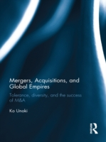 Mergers, Acquisitions and Global Empires