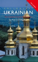 Colloquial Ukrainian (eBook And MP3 Pack