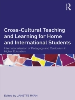 Cross-Cultural Teaching and Learning for