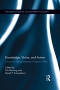 Knowledge, Virtue, and Action
