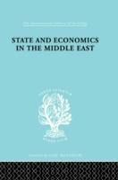 State and Economics in the Middle East