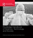 Routledge Handbook of Science, Technolog