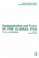 Communication and Power in the Global Er