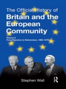 Official History of Britain and the Euro