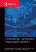 Routledge Handbook of Responsible Invest