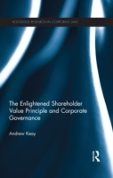 Enlightened Shareholder Value Principle