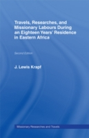 Travels, Researches and Missionary Labou