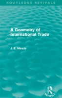 Geometry of International Trade (Routled