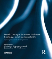 Land Change Science, Political Ecology,
