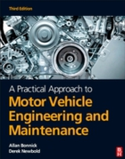 Practical Approach to Motor Vehicle Engi
