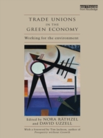 Trade Unions in the Green Economy