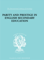 Parity and Prestige in English Secondary