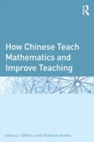 How Chinese Teach Mathematics and Improv