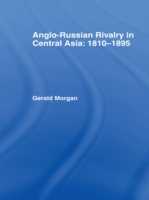 Anglo-Russian Rivalry in Central Asia 18