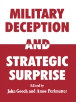 Military Deception and Strategic Surpris