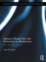 Literary Ghosts from the Victorians to M
