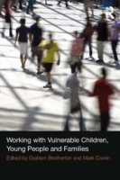 Working with Vulnerable Children, Young
