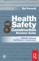 Health & Safety in Construction Revision