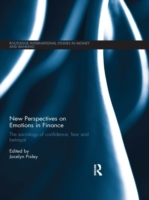 New Perspectives on Emotions in Finance